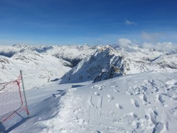 Skitest 2014 Wetter